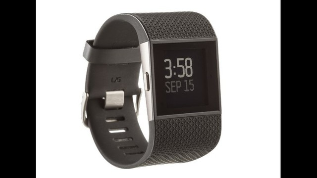Fitness Trackers 12/26/16