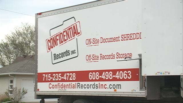 Local event stresses importance of getting rid of personal documents the right way