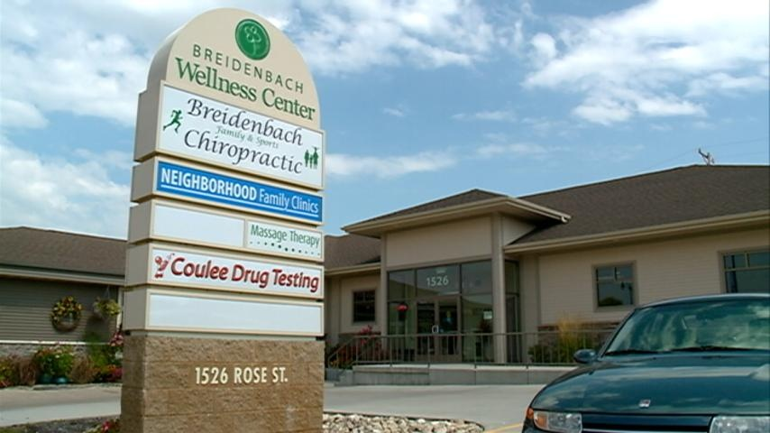 La Crosse health clinic makes caring for the uninsured simple