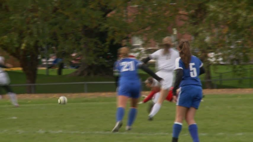 Cotter girls soccer advances to Section 1A final