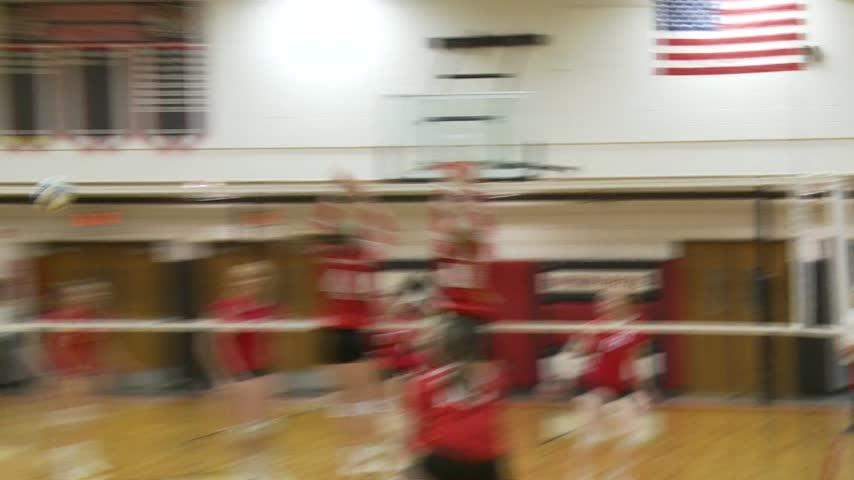 Spring Grove, Rushford-Peterson advance in Section 1A volleyball tournament