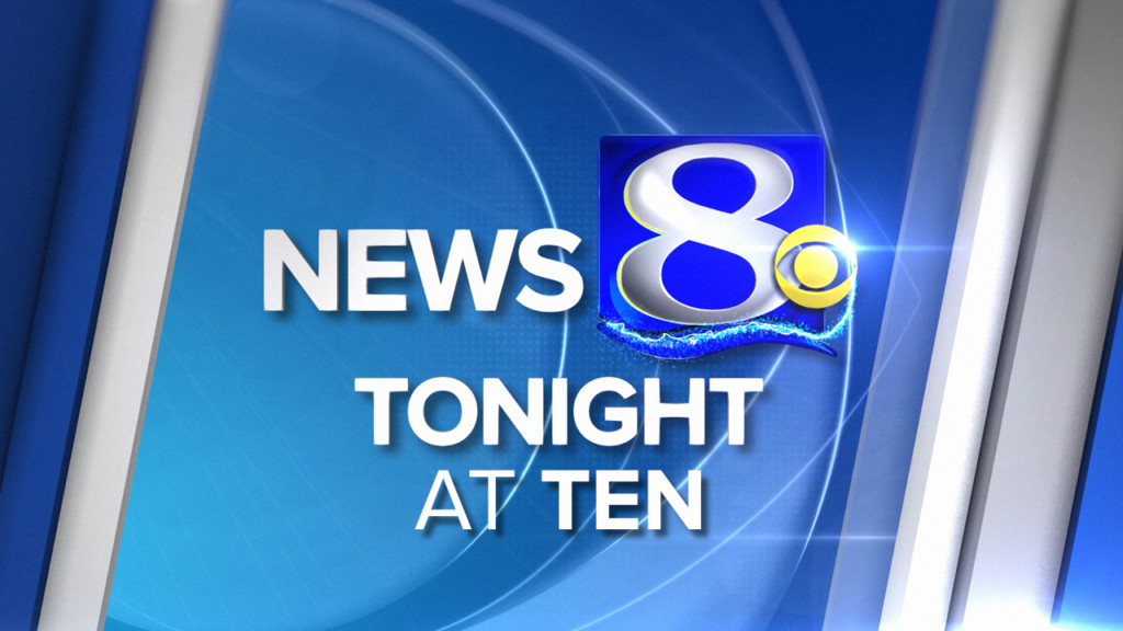 TONIGHT ON NEWS 8 AT TEN: The latest on the potential for snow this weekend