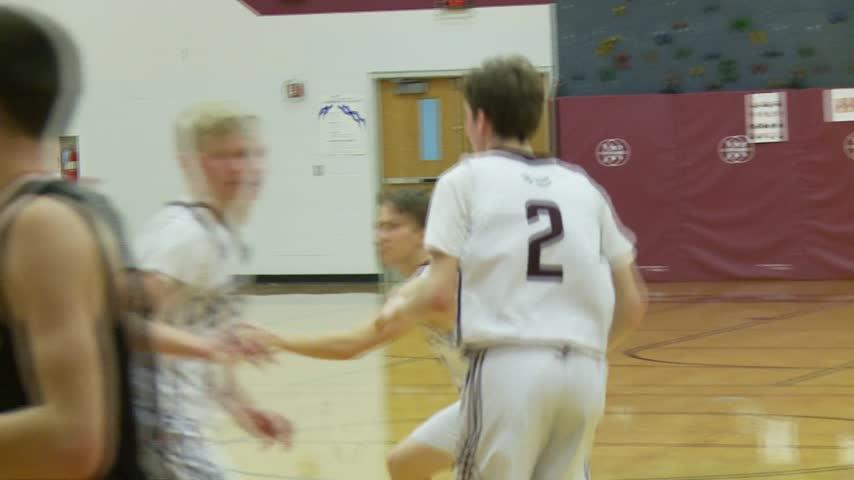 Boys Basketball: Gilmanton wins with last-second shot, Cashton beats Kickapoo