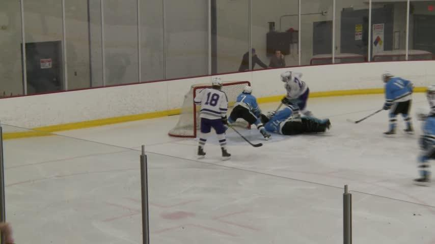 Onalaska hockey settles for tie, Tomah/Sparta beats West Salem