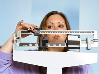Your weight and your goals