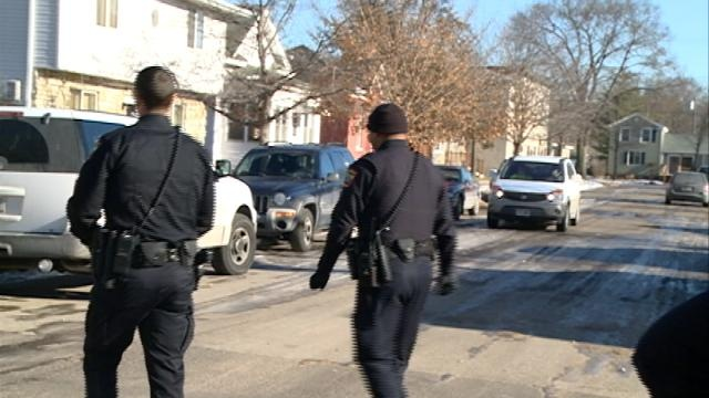 Response officers make difference in Washburn neighborhood