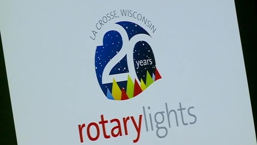 La Crosse Rotary Lights previews new attractions