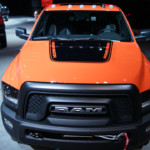 New truck lives up to Power Wagon name