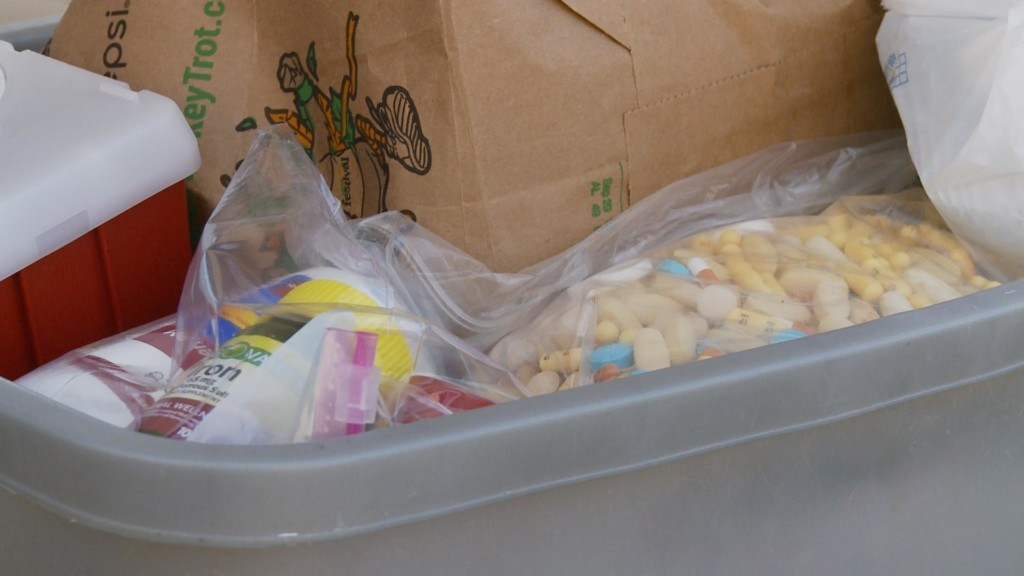 Drug Take Back Day helps for proper disposal of medications in La Crosse County