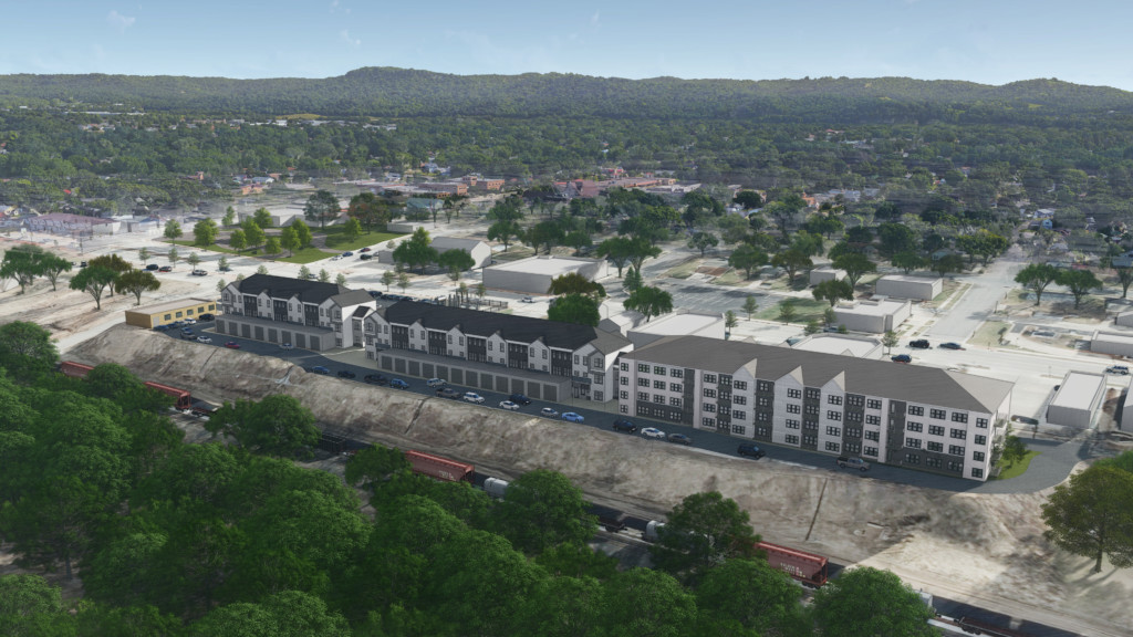 New $16 million apartment complex proposal in the works for the city of Onalaska