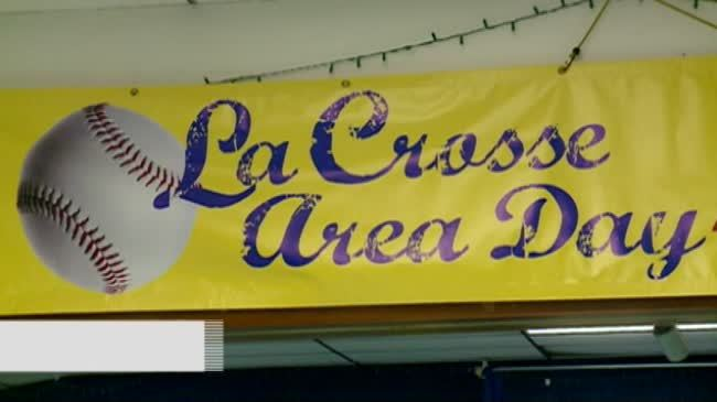 Tickets go on sale for annual La Crosse area day at Miller Park