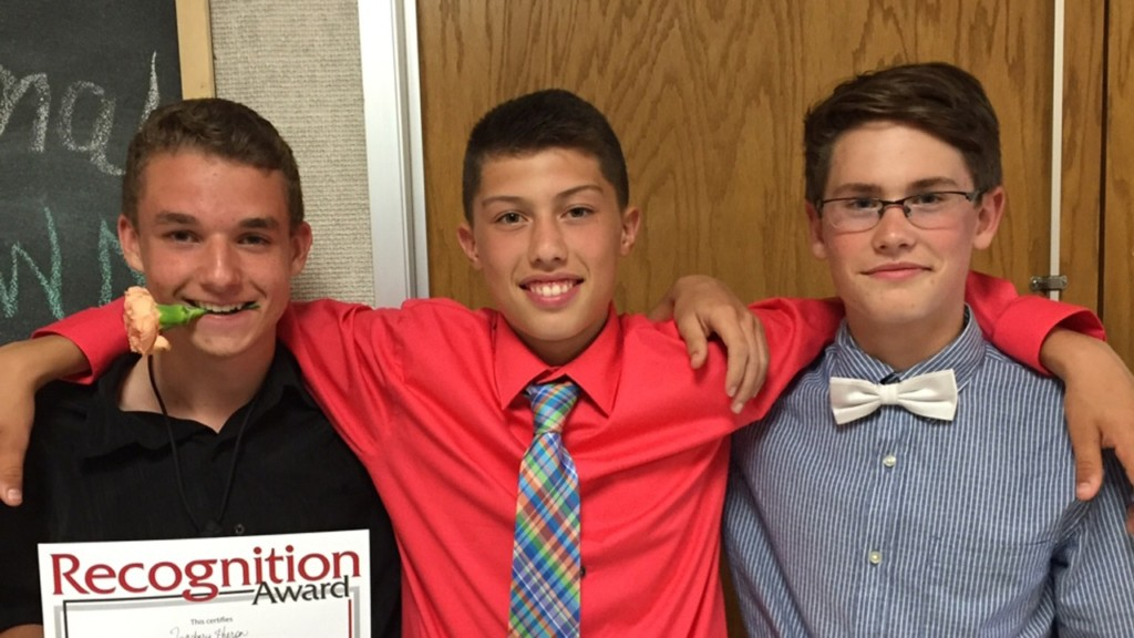 Boys missing in Dodge County found safe