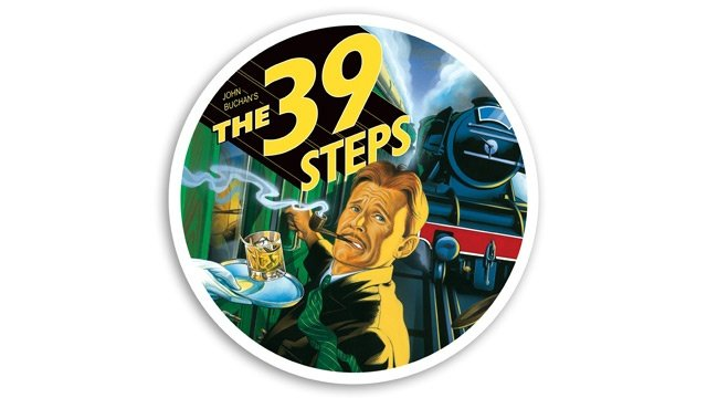 'The 39 Steps' has 4 actors playing 150 roles in La Crosse