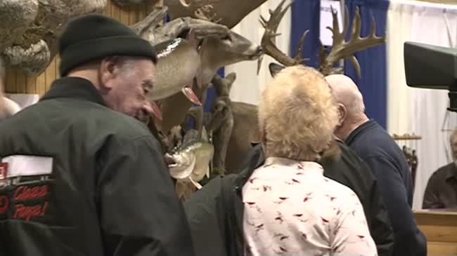 Boat, Sports, Travel, RV and Hunting show returns to La Crosse Center