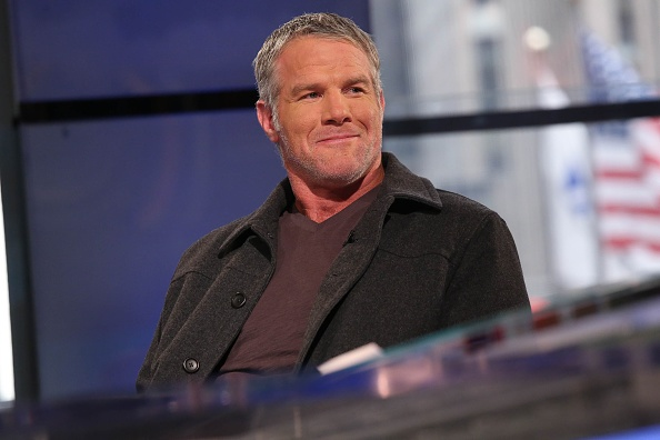 Details of Favre's Camp Randall appearance announced