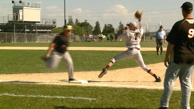 News 8 Sports Round Up – May 21, 2015