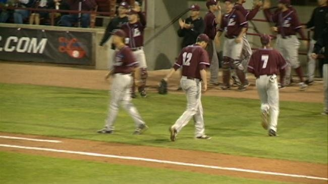 News 8 Sports Round Up – May 22, 2015