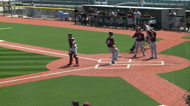News 8 Sports Round Up – May 3, 2015