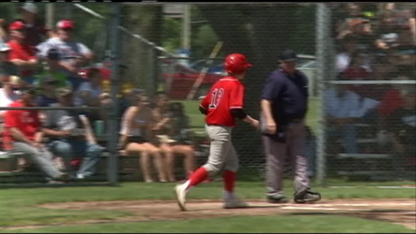 WIAA Division 4 Sectionals: Bangor advances to title game, then falls to Belmont
