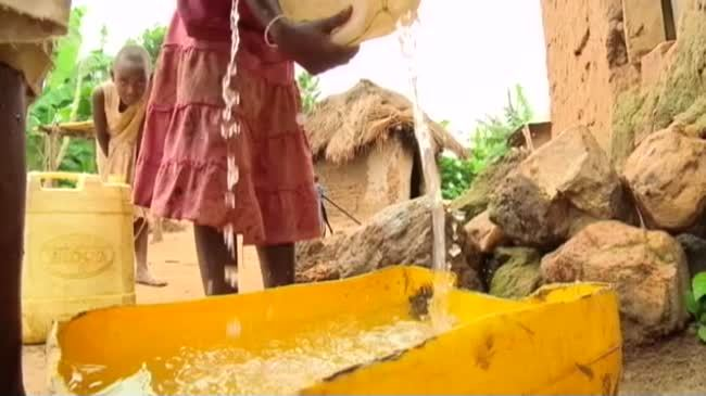 Tomah fundraiser raising money for clean water wells in Africa