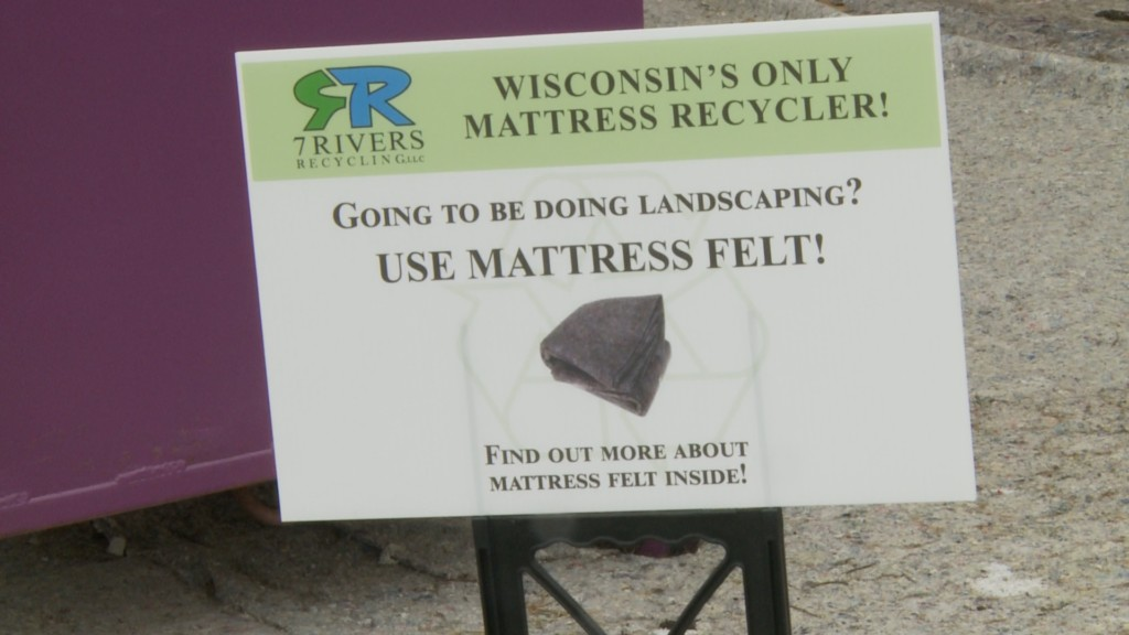 Local business recognized for its dedication to the environment