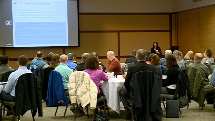 Seven Rivers Alliance hosts 'Hire Them and Keep Them' breakfast