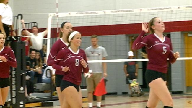 News 8 Sports Round Up – September 26, 2015
