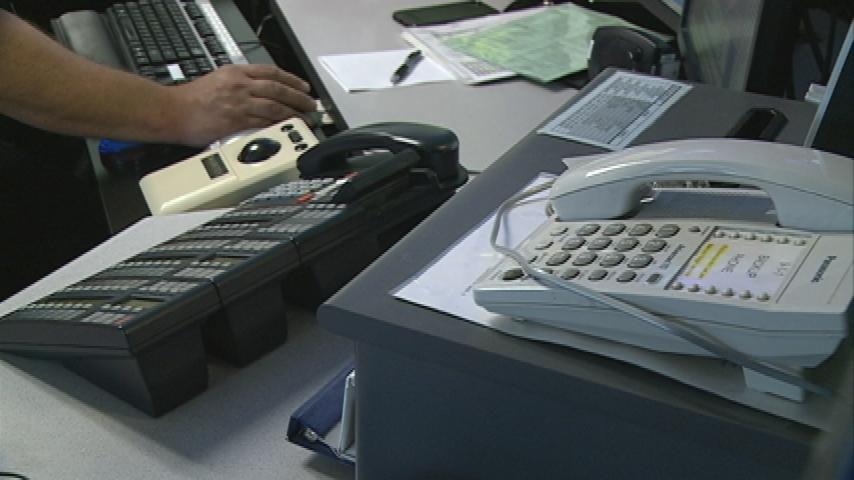Officials say 911 outages not affecting responsiveness