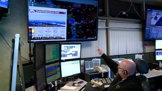 911 system celebrates 50 years of service