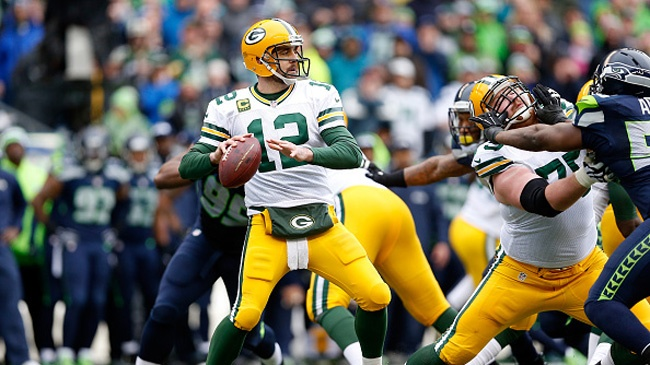 2015 Most Important Packers No. 1: Aaron Rodgers, QB