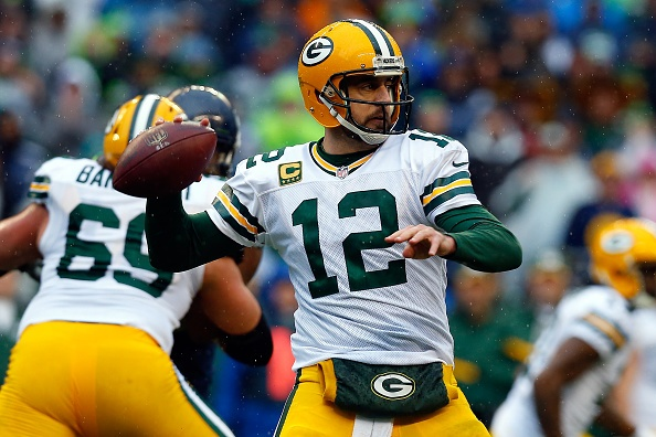 Packers to play in London next year