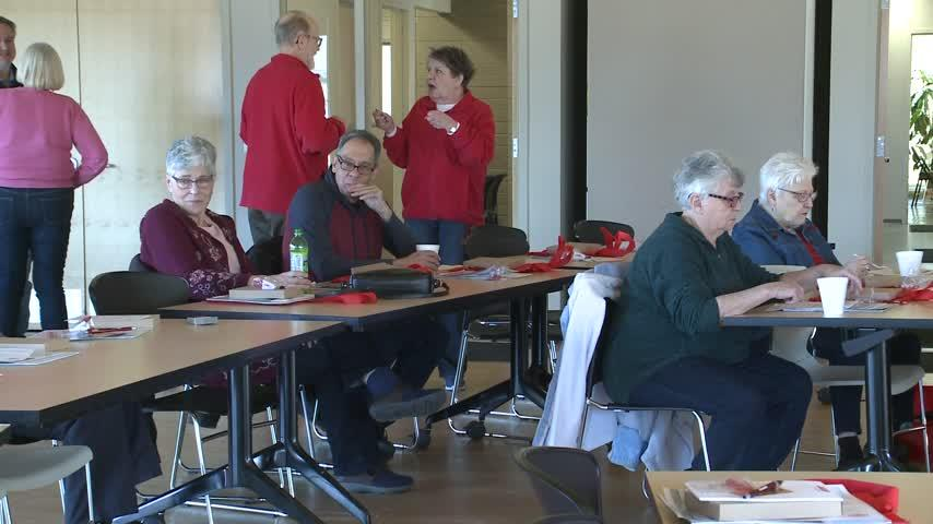 Program educates people on independent living