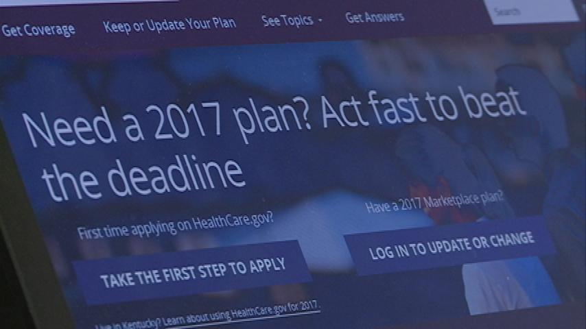 Users concerned over future of Affordable Care Act
