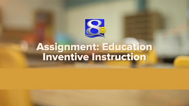 Assignment: Education: Inventive Instruction