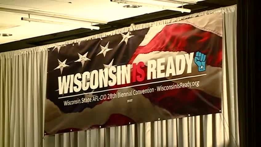 Annual convention focuses on ways to increase Wis. Wages
