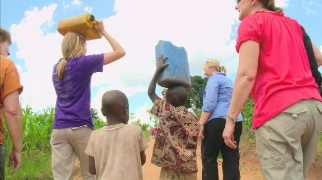 Tomah event to raise money for clean water in Africa
