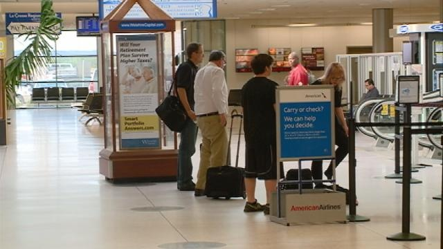 State's plan focuses on improving airports