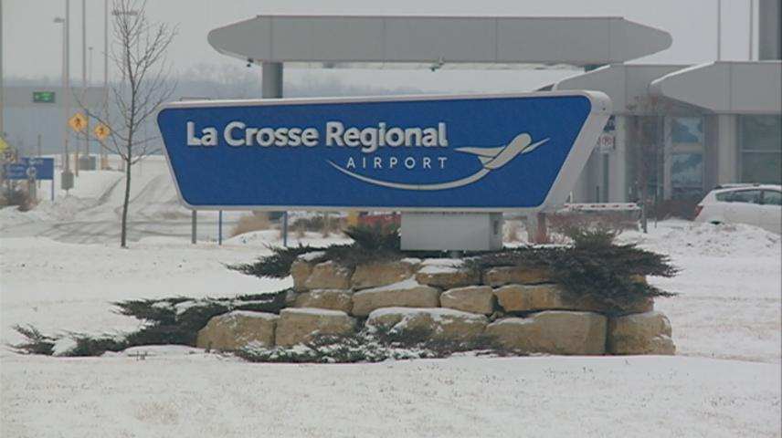 LED lights result in savings for La Crosse Regional Airport