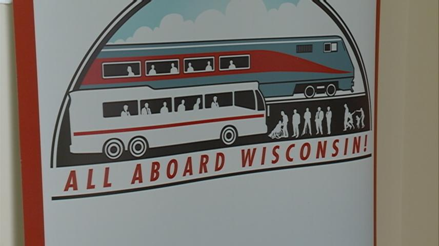 Passenger train advocacy groups host informational meeting about another route through La Crosse