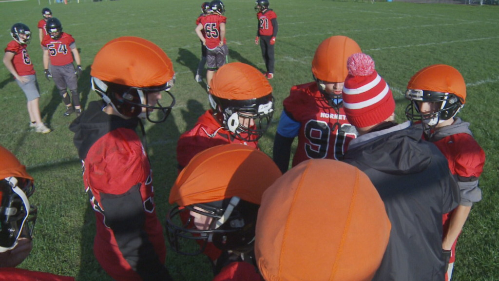 Alma Center-Lincoln football used determination to save program, reach playoffs