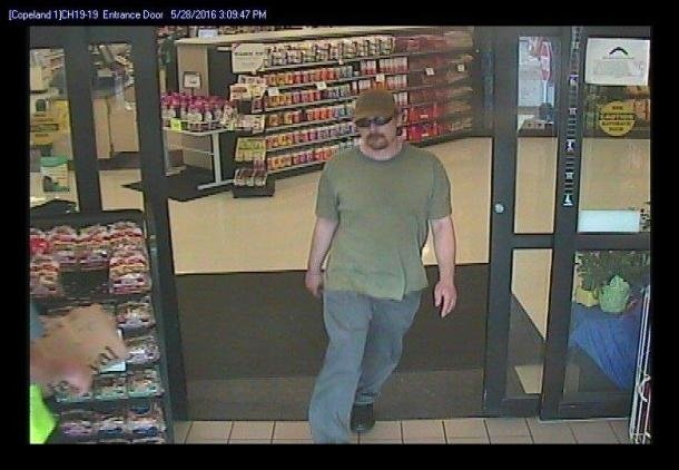 La Crosse police investigating bank robbery