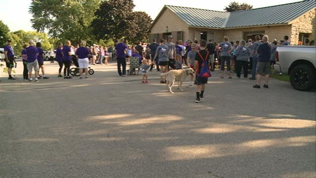 La Crosse's Walk to End Alzheimer's is bigger than ever