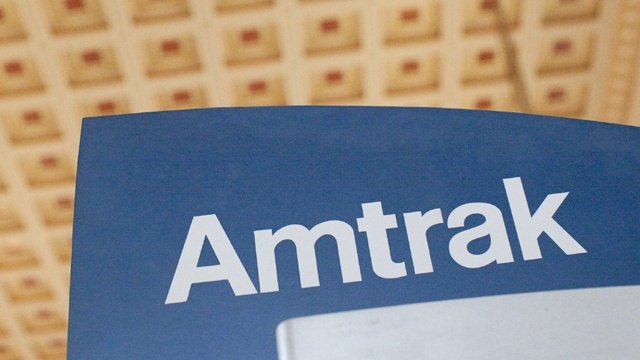 Amtrak closes ticket counter in Fort Madison