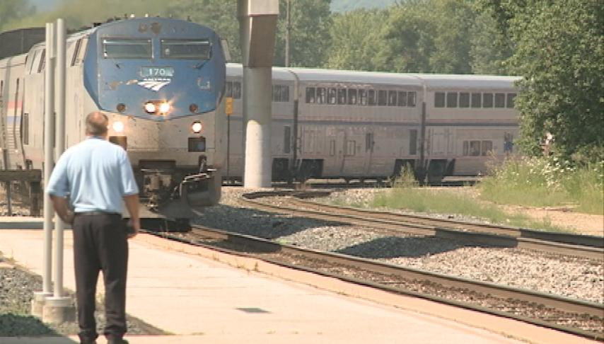 Project expanding train travel options across state on track