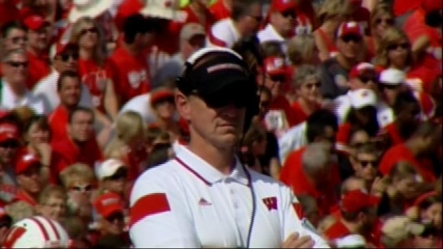 Badgers head football coach Gary Andersen leaving for Oregon State