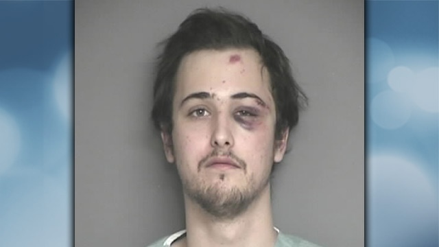 Man arrested in Eau Claire stabbing
