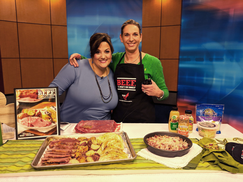 Cooking with N8TM: Corned Beef Recipes