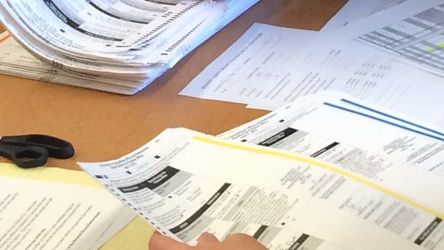 County Board Supervisor – District 24 recount complete, no change