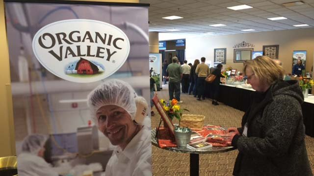 Organic Valley posts first financial loss in 20 years
