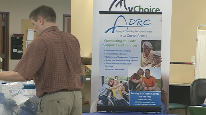 Aptiv hosts Resource Night to show area residents La Crosse resources available to them
